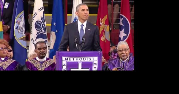 ברק אובמה: סוף עידן הפוליטיקלי קורקט