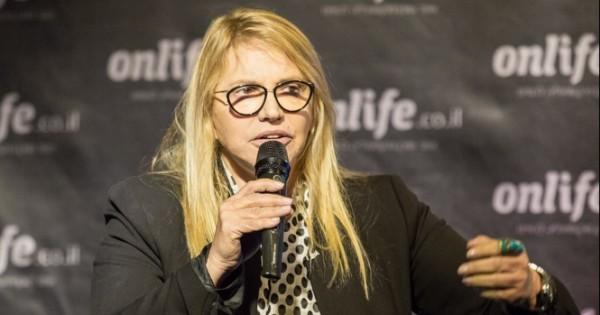 אורנה בן דור: אמרתי לא להוליווד בשביל המשפחה