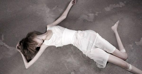 קורבנות עולם האופנה: סדרת תמונות מטלטלת במיוחד