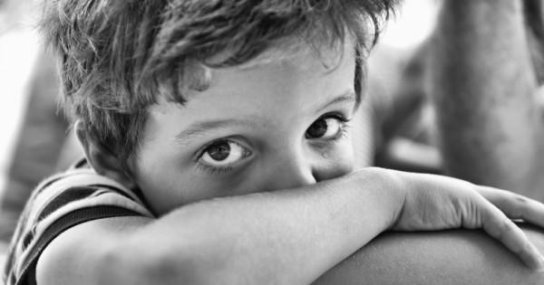 אני אישה טרנסית, בגיל 5 קיבלתי את התקף החרדה הראשון שלי