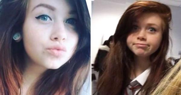 יומנה האישי של בת ה-14 שופך אור על הסיבה להתאבדותה