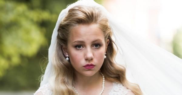 מזעזע: בלוג של בת 12 שעומדת להתחתן