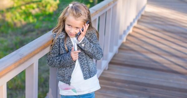 מזעזע: הטריד בת 9 בוואטסאפ