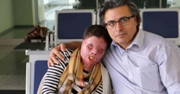 התופת של דאעש: בת 16 הציתה את עצמה במטרה להימנע מאונס שני