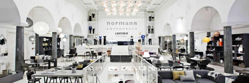 חנויות העיצוב הכי יפות בעולם