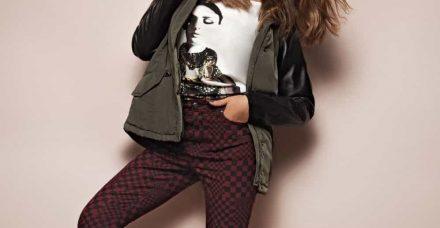 עונות: מצג שווא של רשת האופנה לשמנות