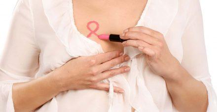 פיתוח חדש: בדיקת דם פשוטה לגילוי סרטן השד