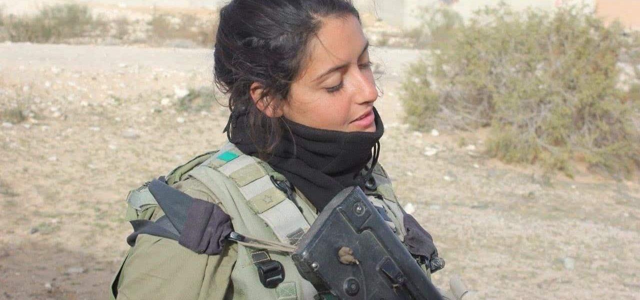 הילדה שלי לוחמת: שיחה עם אמהות לבנות שמשרתות בקרבי