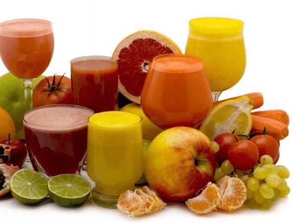 איזה מיץ מתאים לך לשתות ממש עכשיו?