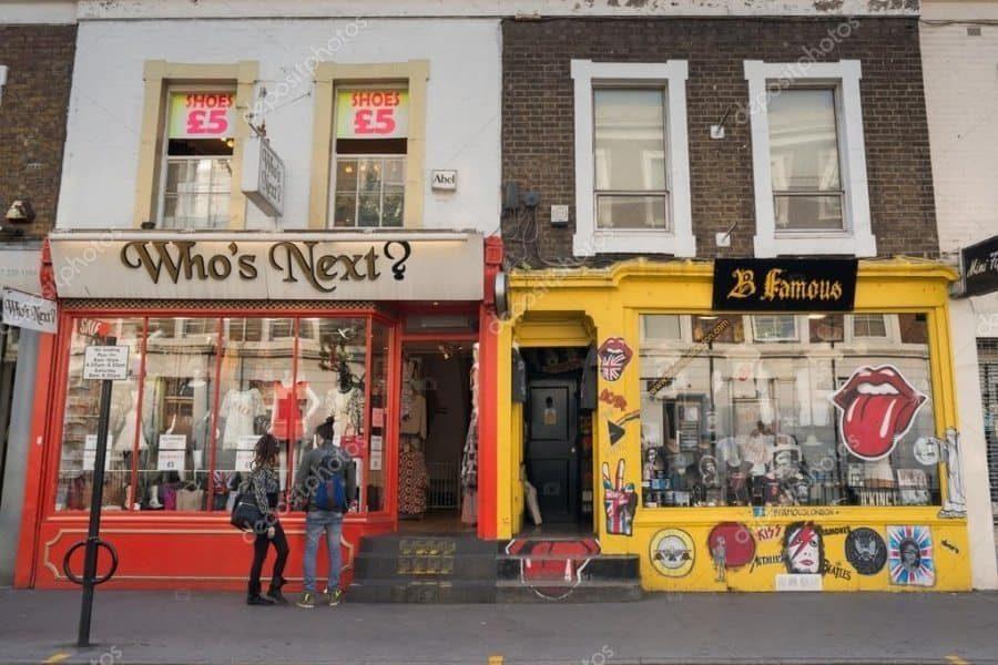 לונדון עם חברות: ההמלצות הכי שוות ל-2017