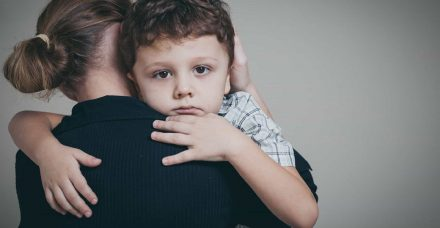 אמא הודתה: אני שונאת את הבן שלי, הלוואי שלא היה נולד מלכתחילה