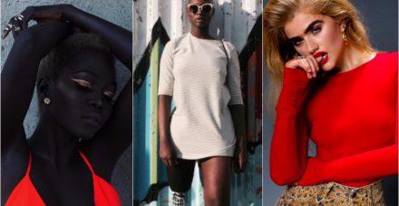 9 נשים שמגדירות מחדש מה זה יופי באינסטגרם וביוטיוב