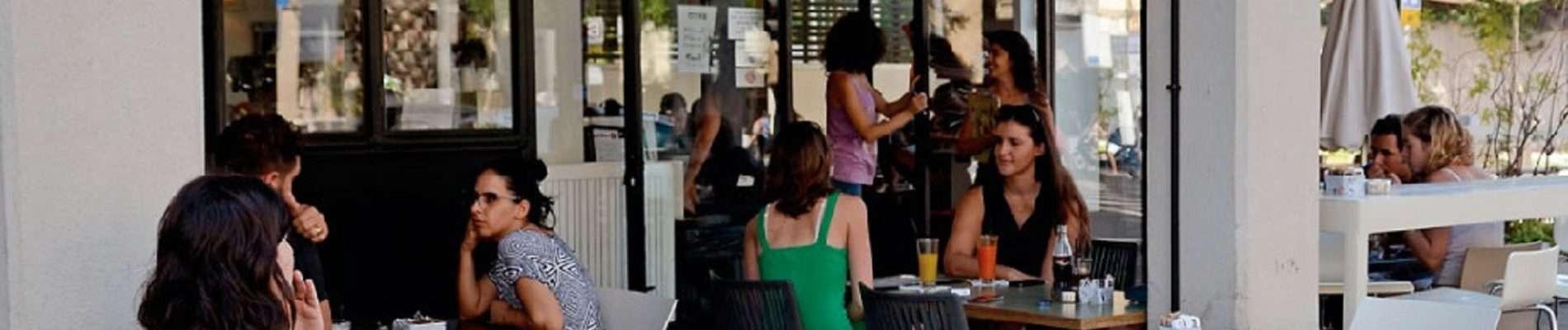 שקט, עובדים: בתי הקפה המושלמים לישיבה עם לפטופ