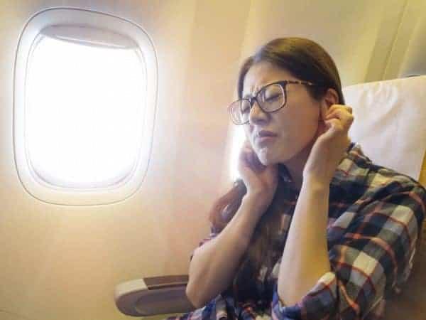 ידעתם שתרסיס נגד גודש באף יכול לעזור עם לחץ אוזניים בטיסות? צילום: Shutterstock
