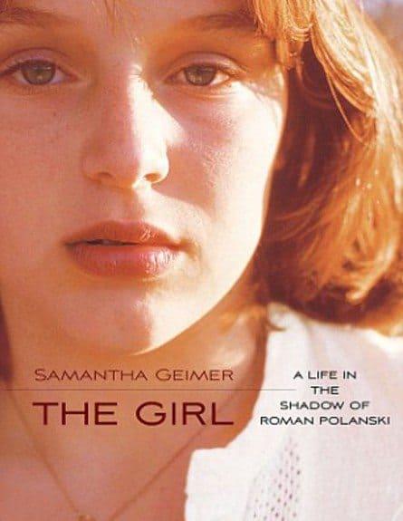 עטיפת ספרה של הקרבן, סמנתה גיימר
