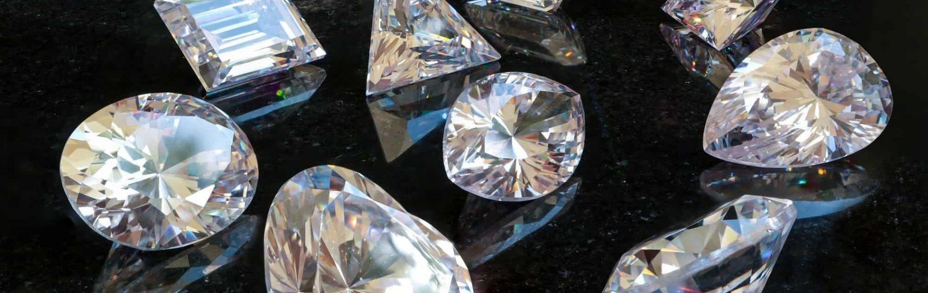 יהלומים לנצח: היווצרות היהלומים בעולם התרחשה מאוחר משחשבנו