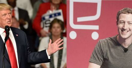 """עשירי ארה""""ב: צוקרברג המרוויח הגדול, טראמפ המפסיד הגדול"""