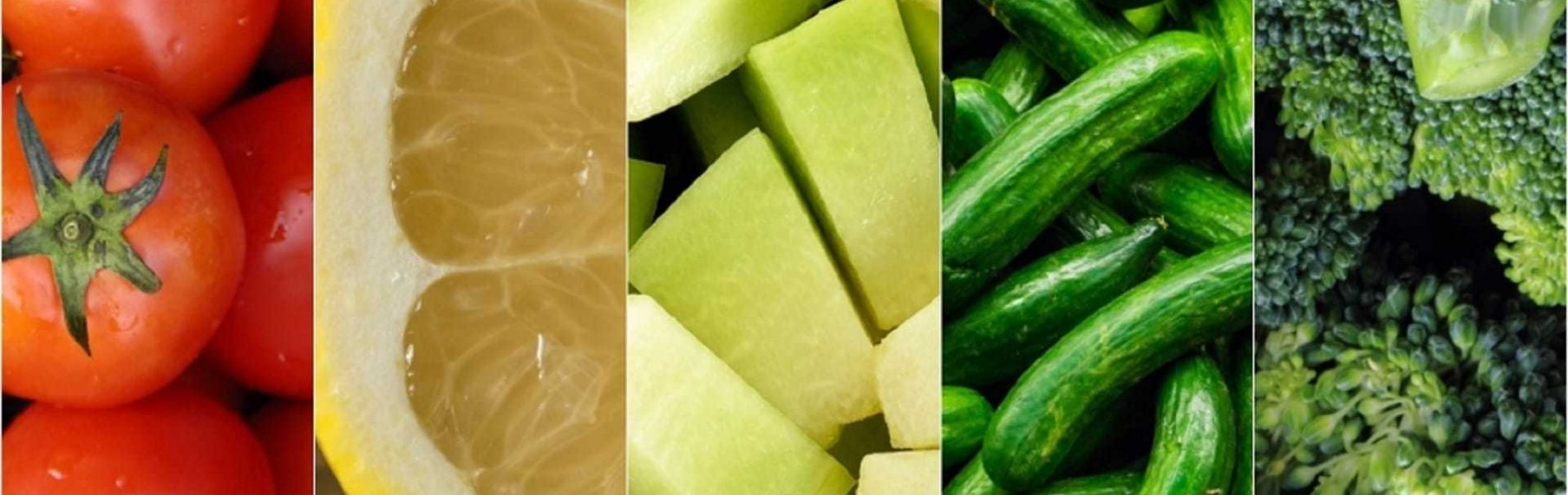 10 מאכלים שאפשר לזלול (כמעט) בלי הגבלה