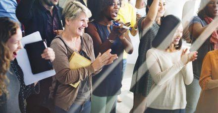 """כנס כוח, נשים, פריפריה: בואי לפרוש איתנו כנ""""ף"""