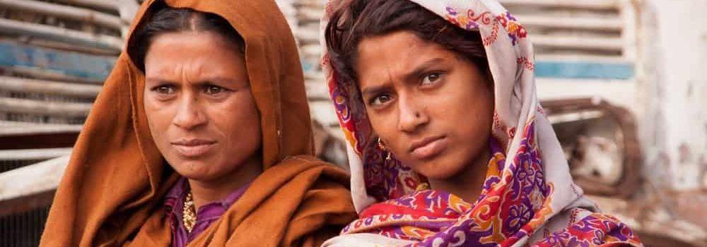 כפרים לנשים בלבד