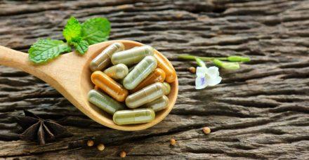 צמחי מרפא לטיפול בבעיות רפואיות שכיחות