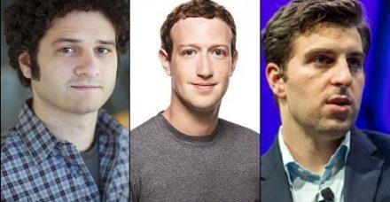 14 הצעירים העשירים בעולם: 10 יזמי הייטק ו-4 יורשים