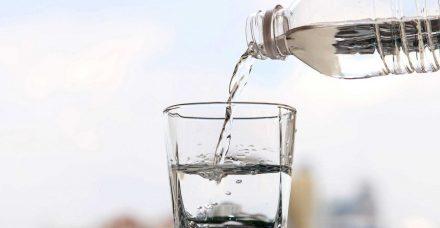 עולם המים: טכנולוגיה חדשה תייצר מי שתייה מאוויר