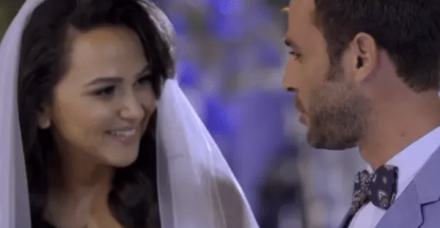 """""""חתונה ממבט ראשון"""" מראה בדיוק לאן חיי האהבה שלנו הגיעו"""