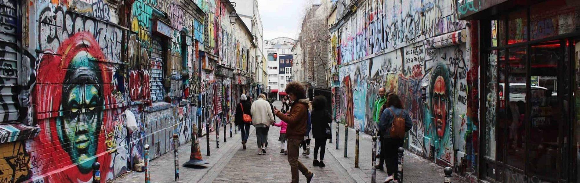 לא נמצאים במדריך: 5 מקומות שאסור לפספס בפריז