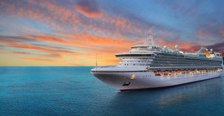 שייט תענוגות: גוגל ורולס-רויס עובדות על ייצור ספינה אוטונומית