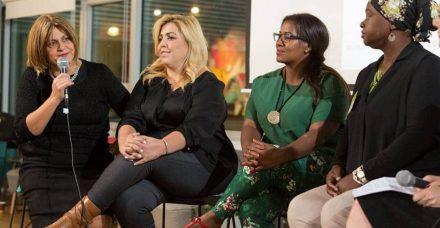 נשים מנהיגות בפריפריה