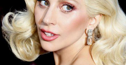 המלחמה של ליידי גאגא בתקיפות המיניות עולה שלב