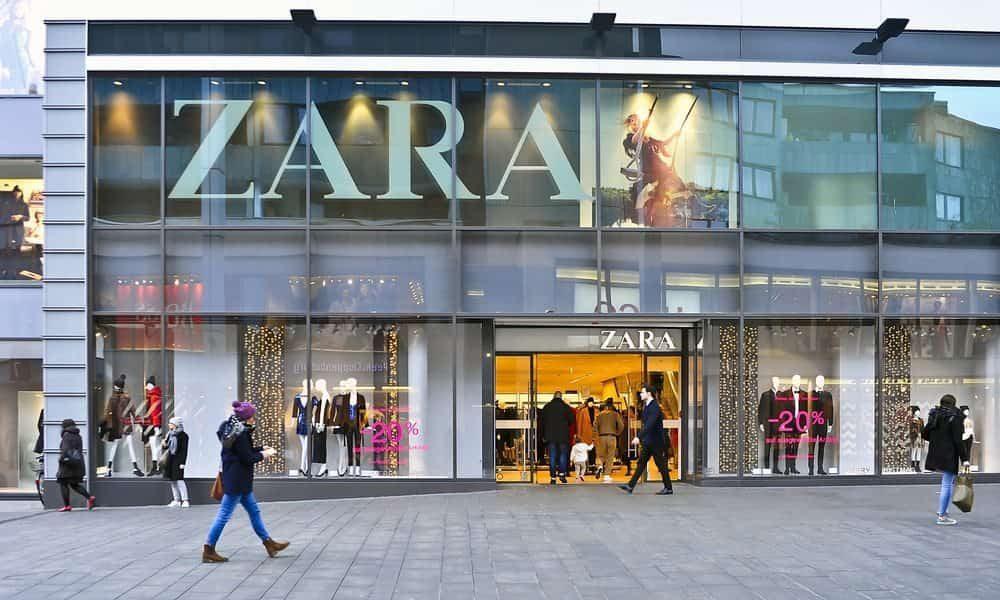 השערורייה החדשה שתגרום לכם לחשוב שוב על קניות בזארה