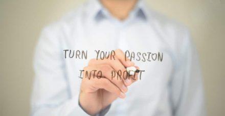 האם באמת ניתן להקים מיזם מצליח מתוך תשוקה?