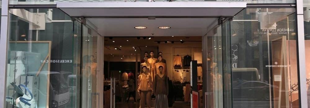 H&M וזארה בלחץ: טרנד הבגדים להשכרה תופס תאוצה