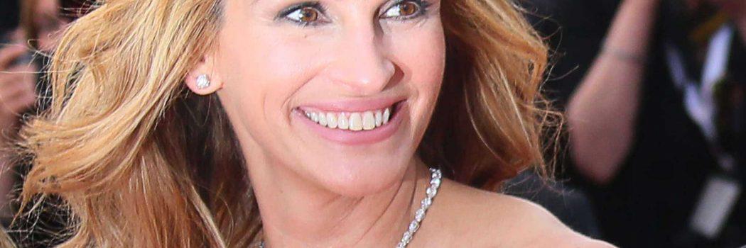 למה ג'וליה רוברטס נתפסת כשחקנית של קומדיות רומנטיות? צילום: shutterstock
