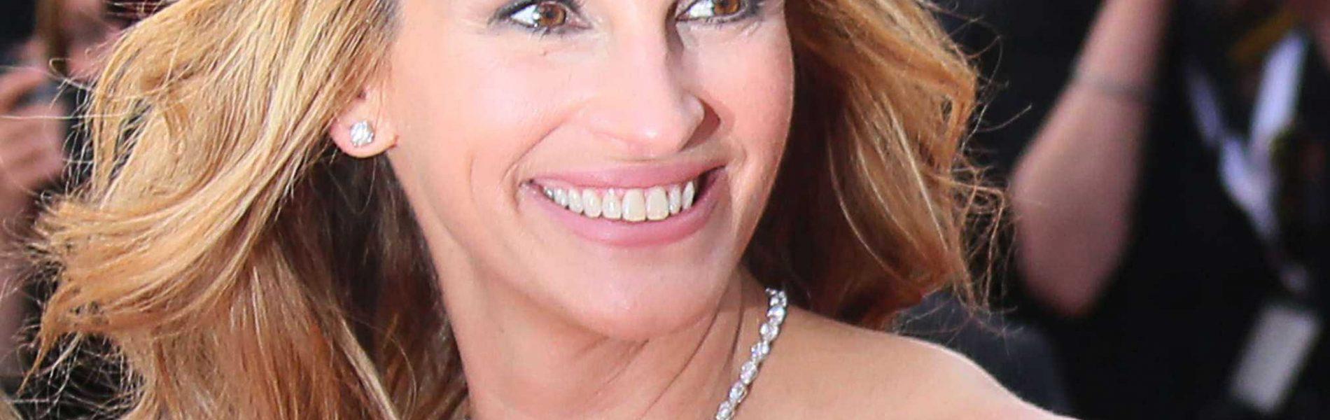 האם ג'וליה רוברטס היא שחקנית בינונית של קומדיות רומנטיות?
