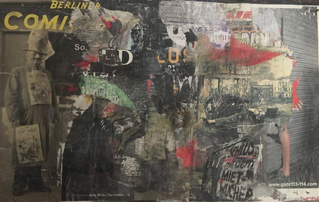 שוש ישראלי, מתוך התערוכה 'מחאה נשית'