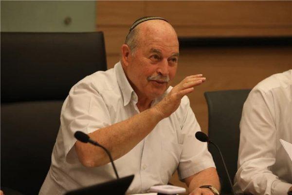 תמונה מתוך אתר הכנסת