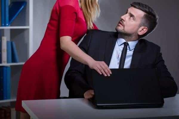 לא, היא לא תפטר אותך. צילום: shutterstock