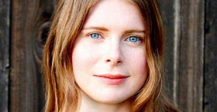 הסופרת המבטיחה אמה קליין במלחמה על חייה נגד האקס המתעלל