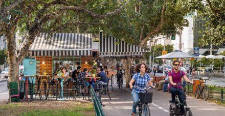 ישראל ומריחואנה: מי צריך לגליזציה כשיש את תל אביב?