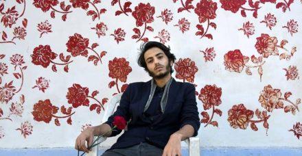 התמונות שחושפות את הפנים הסמויות של הגבר הערבי