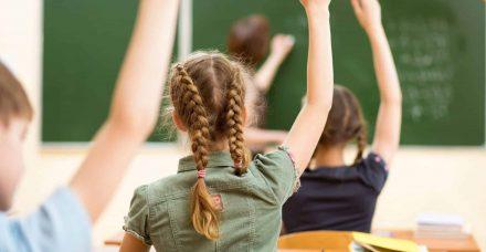 מהפכה בבריטניה: שיעורי מגדר וחינוך מיני כבר מבית ספר יסודי