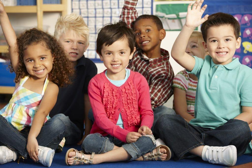 שיעורי חינוך מיני מבית ספר יסודי