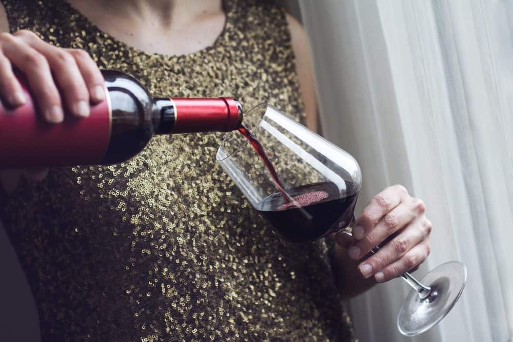 כוסית לפני השינה? צילום shutterstock