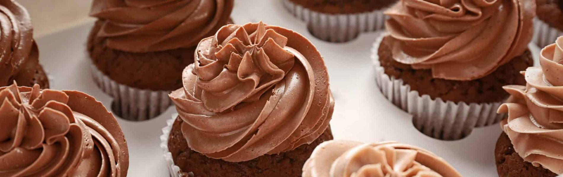 מתכון לקאפקייקס שוקולד