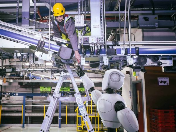 רובוטים של אוקדו