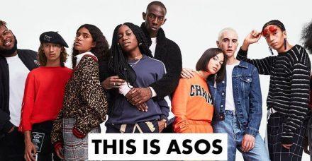 10 דברים שצריך לדעת על Asos