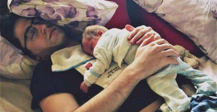 תובנות של אבא טרי בתום חופשת לידה של חודש